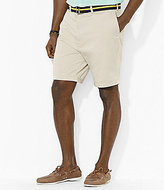Polo Ralph Lauren Big & Tall Classic-Fit Flat-Front Chino Short