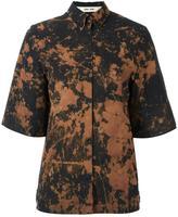 Damir Doma 'Saar' shirt - women - Viscose/Linen/Flax - XS