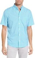 Nordstrom Men's Plaid Sport Shirt