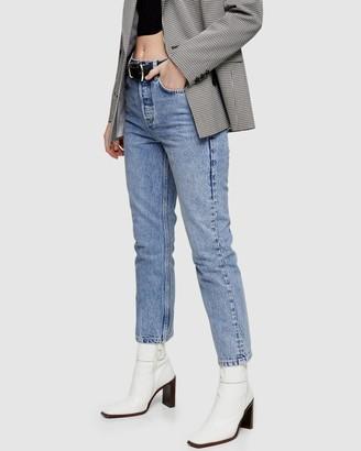 Topshop Slim Jeans