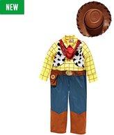 Disney Woody Fancy Dress Costume - 3-4 Years