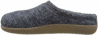 Giesswein Slippers Veitsch Light Grey 42