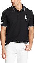 Polo Ralph Lauren Big & Tall Big Pony Stretch Mesh Short-Sleeve Polo Shirt