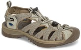 Keen Whisper Water Friendly Sport Sandal