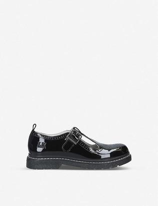 Lelli Kelly Kids Meryl patent-leather school shoes