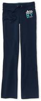 Aero NY Fit & Flare Sweatpants