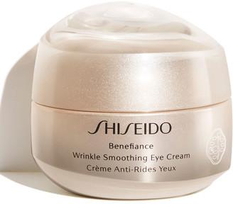 Shiseido 0.5 oz. Benefiance Wrinkle Smoothing Eye Cream