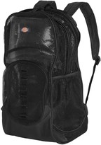 Leather Island Dickies Deluxe Mesh 37L Backpack