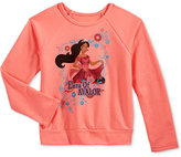 Disney Disney's® Princess Elena Graphic-Print Top, Toddler & Little Girls (2T-6X)