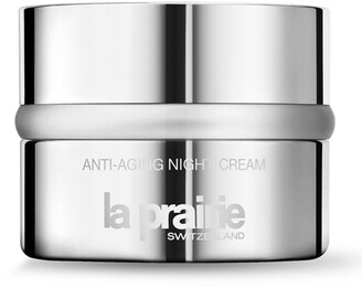 La Prairie Anti-Aging Night Cream (50Ml)