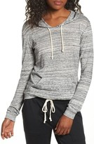 Alternative Women's Mottled Pullover Hoodie