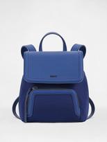 DKNY Tech Nylon Mini Backpack