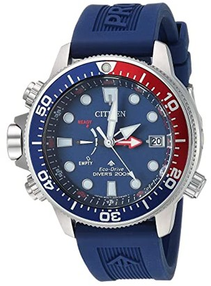 Citizen BN2038-01L Aqualand (Blue) Watches