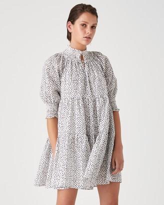 Steele Fierra Dress