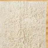 Wool Rug, Ivory