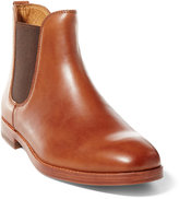 Ralph Lauren Dillian Ii Leather Boot