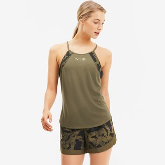 Puma x FIRST MILE Women's Training Tank