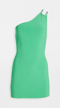Bec & Bridge Emerald Avenue Mini Dress