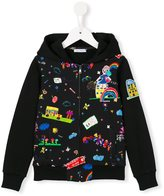 Dolce & Gabbana 'Back to School' hoodie