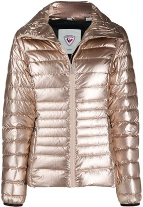 Rossignol Classic Light quilted jacket