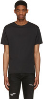 BLK DNM Black Classic Fitted Greaser 43 T-shirt