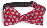 Vineyard Vines 'Vintage Star' Silk Bow Tie