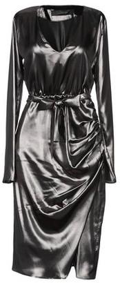 FEDERICA TOSI 3/4 length dress