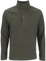 Craghoppers Men's Reston Half Button Fleece