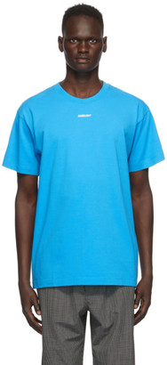 Ambush Blue XL Logo T-Shirt