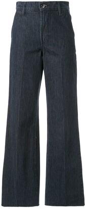 Nobody Denim Francoise ultra-high jeans