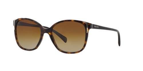 Prada PR 01OS 2AU6e1 55MM Sunglasses