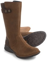 Merrell Travvy Tall Rain Boots - Waterproof, Leather (For Women)