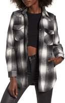 LIRA Keegan Plaid Jacket