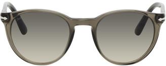 Persol Grey PO3152S Sunglasses