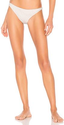 Tori Praver Swimwear Marlowe Classic Bottom
