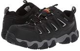 Thorogood Crosstrex Oxford Waterproof Comp Toe (Black/Grey) Men's Boots