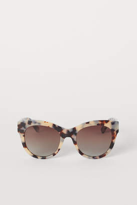 H&M Polarized Sunglasses - Black