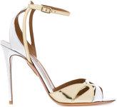Aquazzura 'Zola' sandals - women - Leather - 36