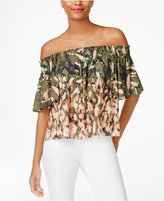 Catherine Malandrino Catherine Off-The-Shoulder Top
