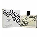 David Beckham Homme Eau de Toilette Spray - 2PC