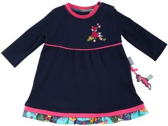 Sigikid Baby Girls' Kleid Dress