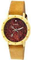 Crayo Women's Slice Of Time Ladies Quartz Watch