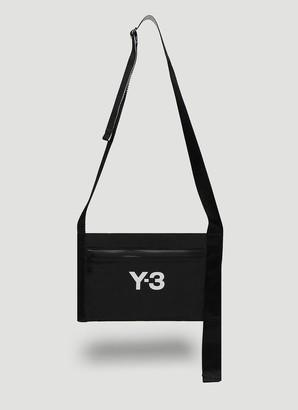 Y-3 CH3 Sacoche Crossbody Bag