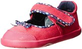 pediped Becky (Inf/Tod) - Fuchsia-3.5 infant