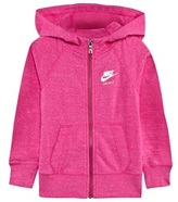 Nike Pink Full Zip Hoodie