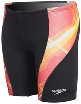 Speedo Endurance Lite Solar Strobe Youth Jammer Swimsuit 8122237