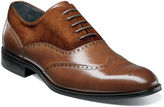 Stacy Adams Standbury Mens Wingtip Oxfords