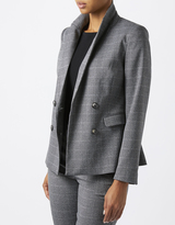 Monsoon Harri Check Blazer