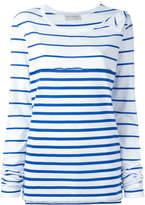 Faith Connexion striped blouse