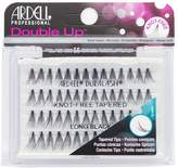 Ardell (6 Pack Double Up Knot-Free Tapered - Long Black